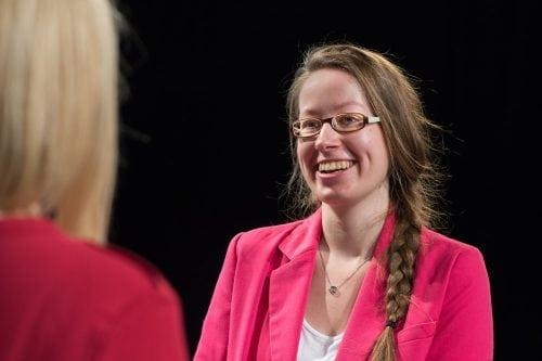 Esther van Zanten